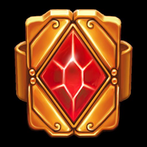 Nizam: Jewel Match3 Magic Duel (game)