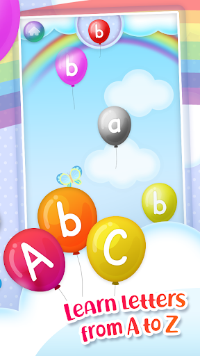 Baby Balloons pop 12.0 screenshots 4