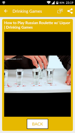 Drinking Games - Free