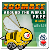 ZoomBee Around the World Free