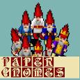 Paper Gnome Village icon
