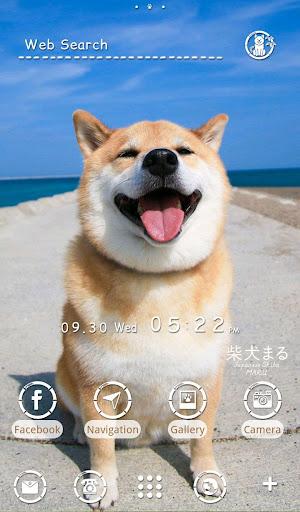 Shiba Inu Maru-Launcher Free 1.0.1 Windows u7528 6