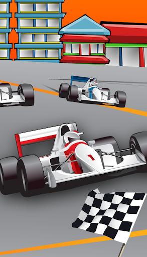 Adrenaline Formula Rally Racer