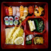 Sushi Gozen Bento