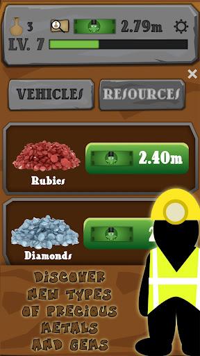 Mining Mountain - Idle Clicker  screenshots EasyGameCheats.pro 4