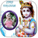 Load shree Krishna Photo Frame icon