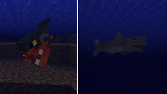 SharkCraft 2 screenshot 3