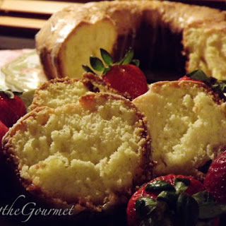 Tasty Glazed Bundt Cake!!! Recipe