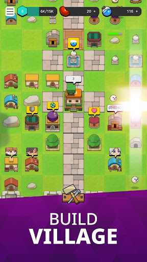 Knight Story apktram screenshots 5