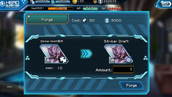 Robot Tactics Real Time Super Robot Wars v 93 apk + hack mod (DMG