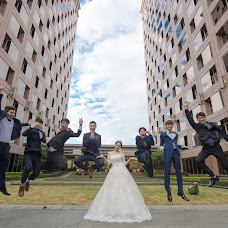 Wedding photographer Xavier Lee (Weddingxavier). Photo of 29.06.2017