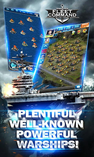Fleet Command u2013 Kill enemy ship & win Legion War 1.7.2 androidappsheaven.com 8