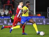 Yohan Boli wil naar Anderlecht, clubs moeten nog regeling vinden