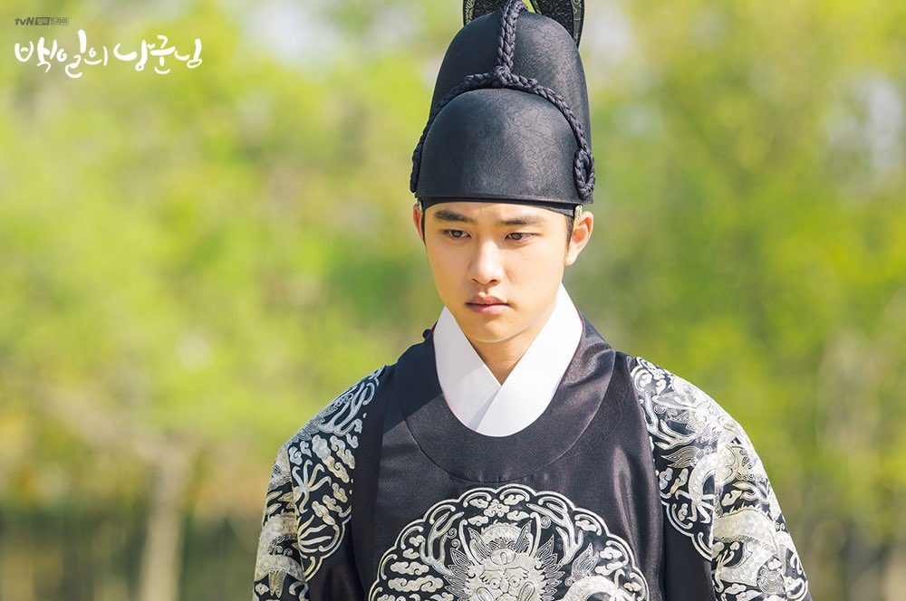 d.o. acting
