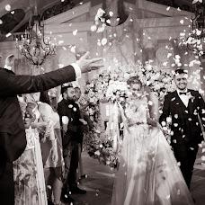 Wedding photographer Aleksey Safonov (alexsafonov). Photo of 21.11.2017