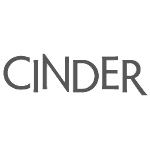 Logo for Cinder Winery