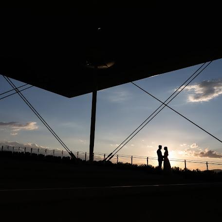 Wedding photographer Christos Aggelidis (aggelidis). Photo of 30.07.2017