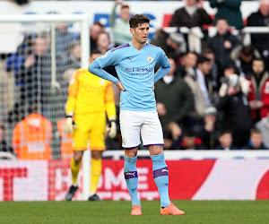 Mikel Arteta souhaiterait s'attacher les services d'un joueur de Manchester City