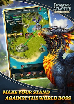 Dragons Of Atlantis APK screenshot thumbnail 15
