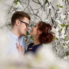 Wedding photographer Kristina Lebedeva (zhvanko). Photo of 17.04.2017