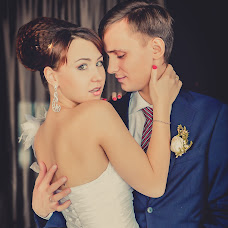 Wedding photographer Lyubov Potapova (Amily). Photo of 18.12.2014