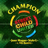 Champion (Main Mix)