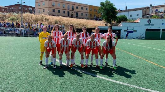 2-1: Una decisión polémica deja al Almería Femenino en peligro de descenso