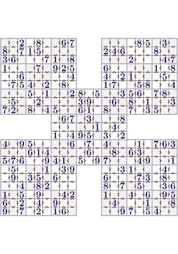 VISTALGYu00ae Sudoku modavailable screenshots 18
