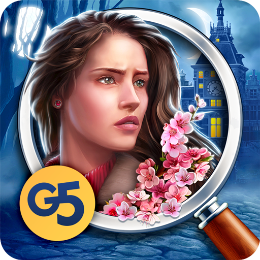 Twin Moons®: Object Finding Game (game)