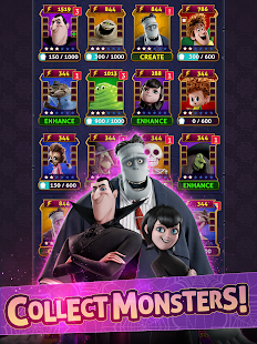 Hotel Transylvania: Monsters! – Puzzle Action Game 15
