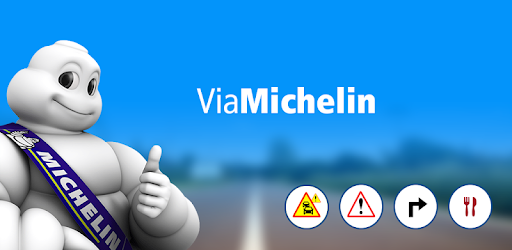 via michelin mapa portugal GPS Traffic Speedcam Route Planner by ViaMichelin – Aplicações no  via michelin mapa portugal