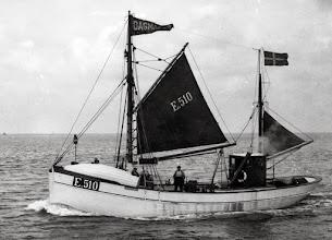 Photo: DAGMAR AAEN 1931