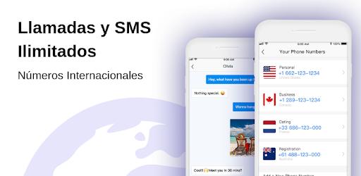 TalkU Llamadas y Mensajes Gratis - Aplicaciones en Google Play