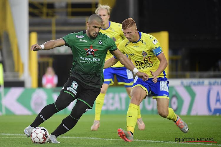 Belgische verdediger naar KV Oostende? Er liggen nog andere opties op tafel, waaronder topclub