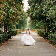 Wedding photographer Andrey Demotchenko (fotan). Photo of 05.10.2015