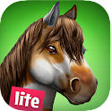 HorseWorld 3D LITE icon