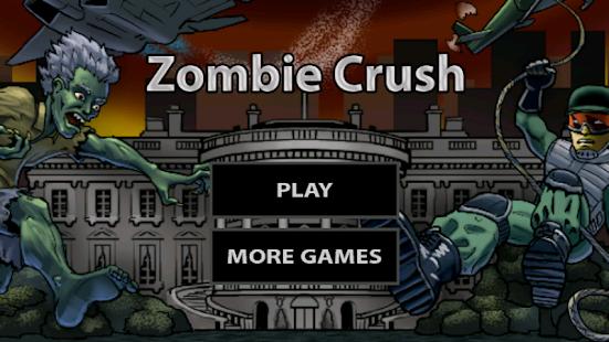 Zombie Crush: City Fire- screenshot thumbnail