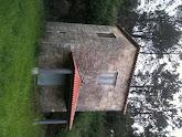 Photo: The hermitage that spoke to me today