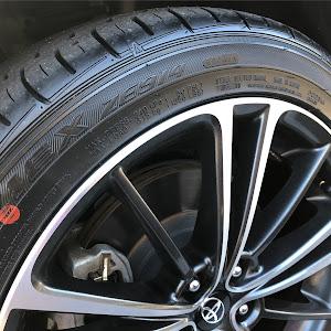 86 ZN6 平成27年式 前期型 GTのタイヤのカスタム事例画像 Ryu.ZN6さんの2018年12月17日14:44の投稿