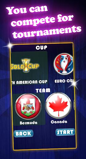 Glow Soccer Ball  screenshots 5