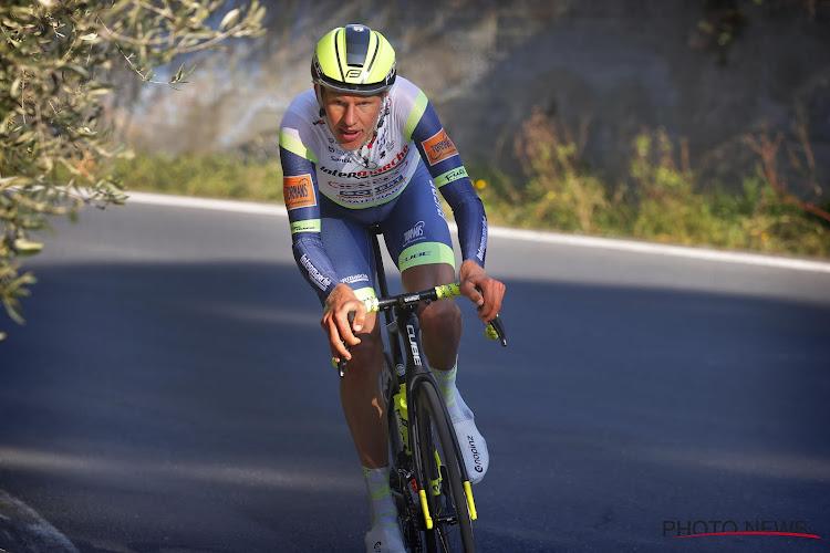 """Taco van der Hoorn wint etappe: """"Ik had hem verteld dat hij de slimste moest zijn"""""""