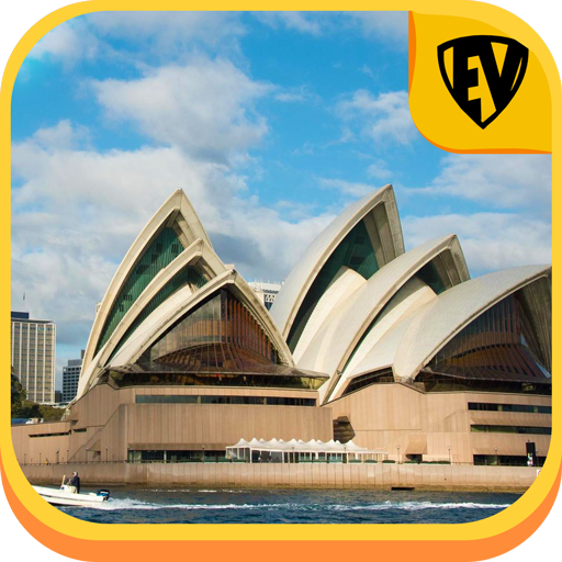 Sydney Travel Explore Offline Tourist Guide Aplikasi Di