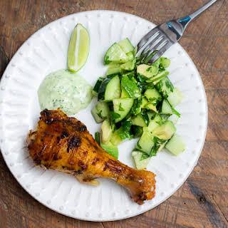 Main Dishes With Avocado Recipes.