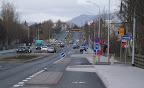 Hjólarein í Reykjavík