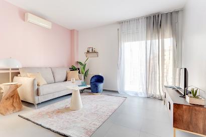 Callao Serviced Apartment, Barcelona