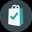 Bring! Lista de Compras icon