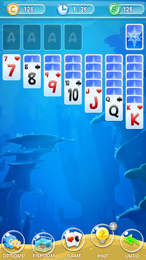 Solitaire 1.19.205 6
