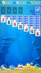 Solitaire APK screenshot thumbnail 4