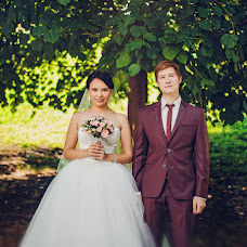 Wedding photographer Anna Osipova (yaguanna). Photo of 18.06.2014