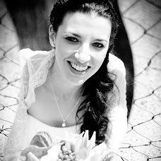 Wedding photographer Sara Izquierdo cué (lapetitefoto). Photo of 23.02.2016